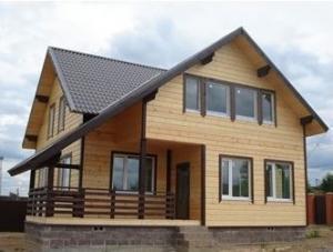 Строительство каркасных домов цена в Ростове-на-Дону