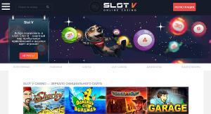 Slot V (Слот В) casino stav-kultura.ru