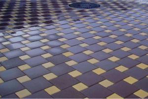 тротуарная плитка в златоусте