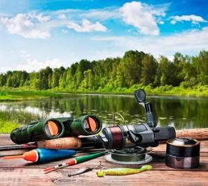 рыболовные товары оптом