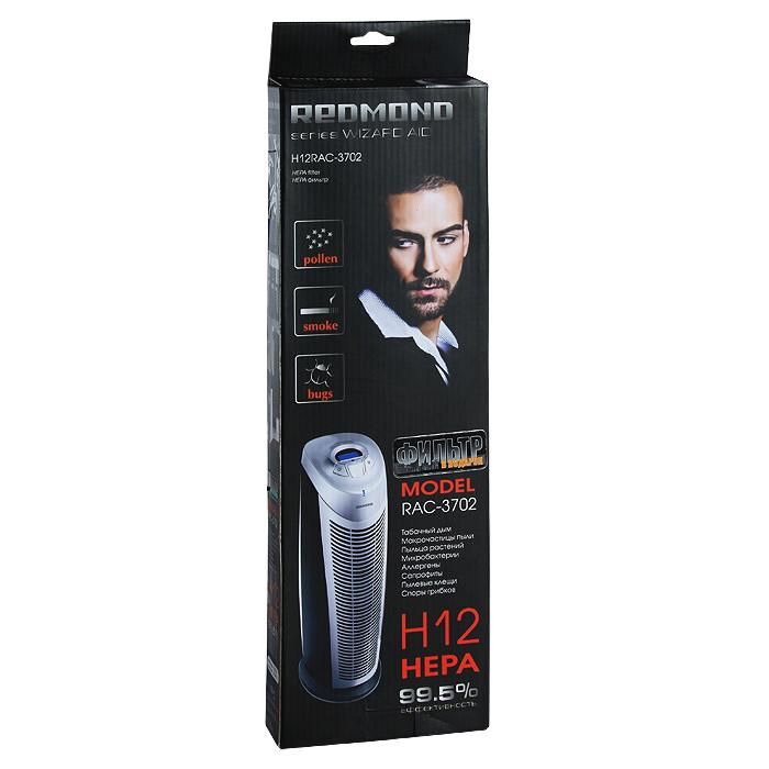 Redmond H12RAC фильтр для воздухоочистителя 3702