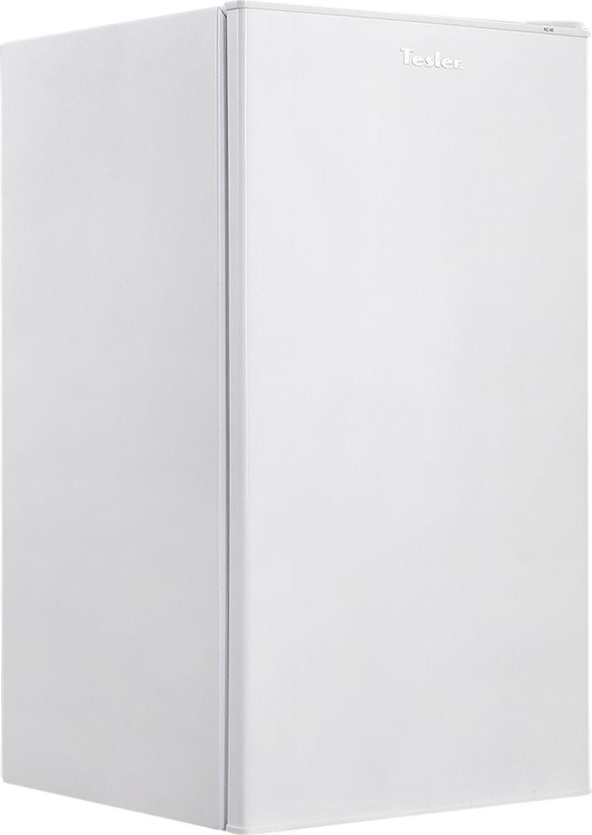 Tesler RC-95, White холодильник