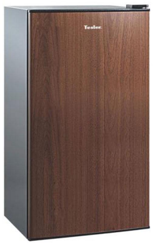 Tesler RC-95, Wood холодильник