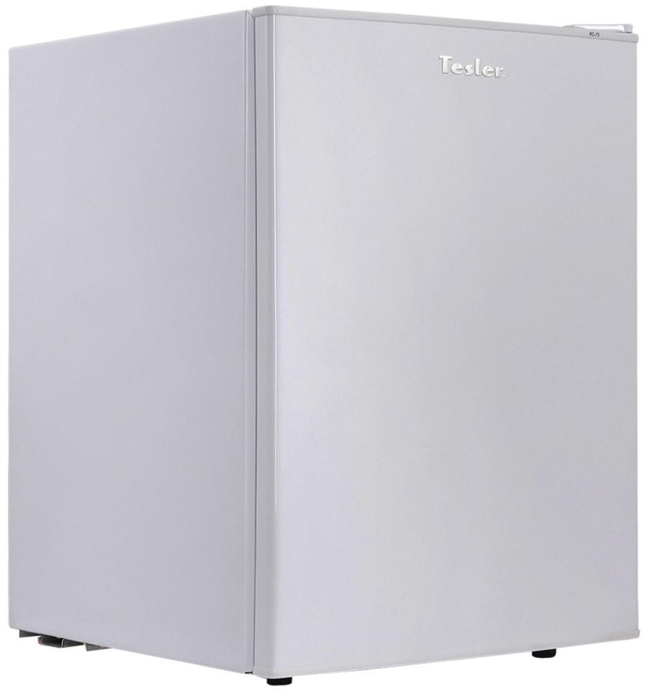 Tesler RC-73, White холодильник