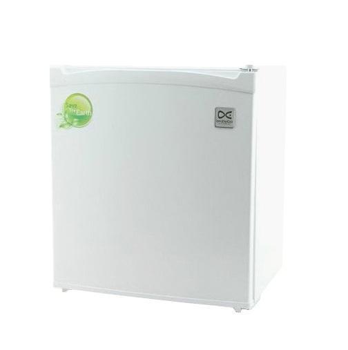 Daewoo FR-051AR, White холодильник