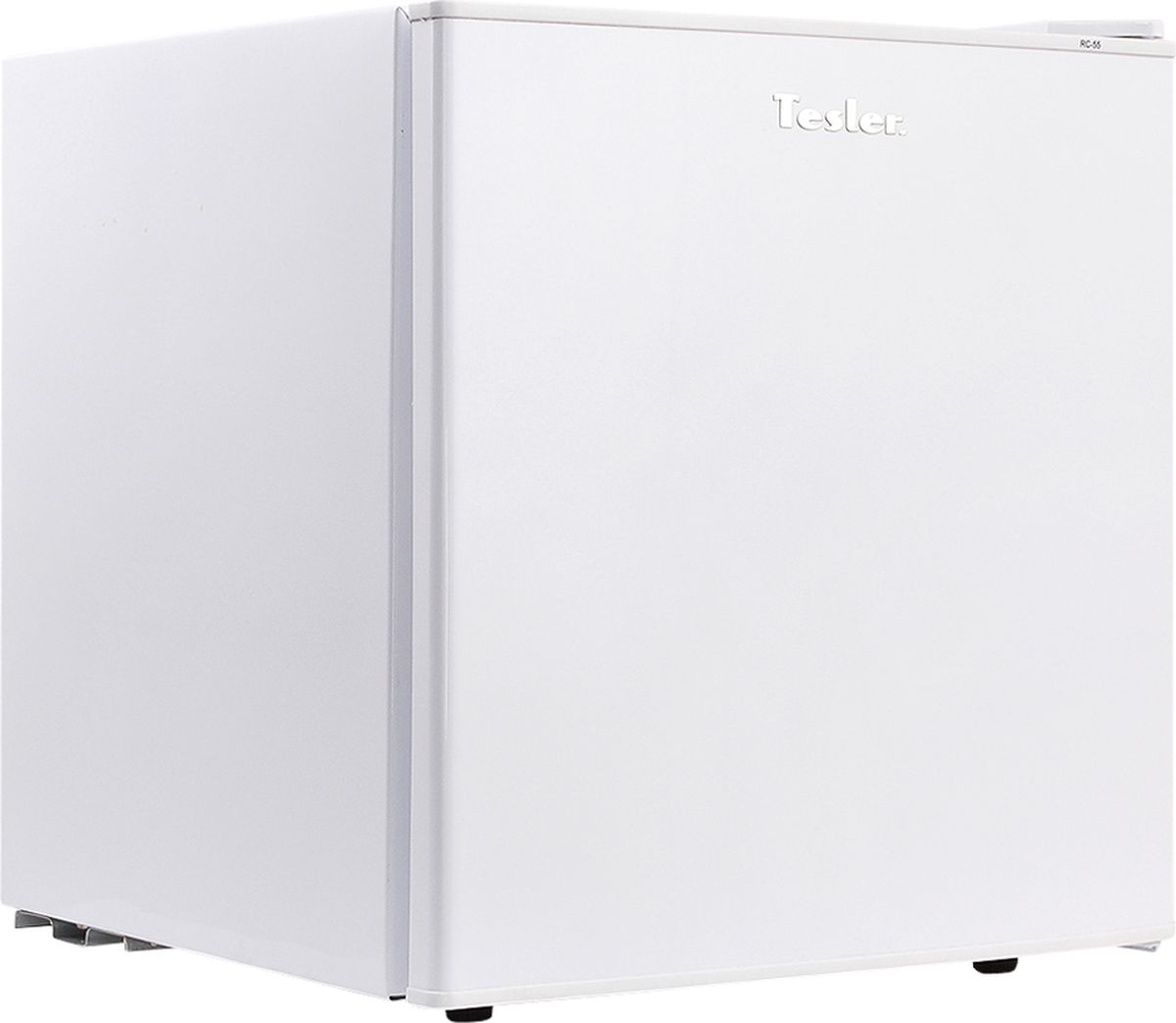 Tesler RC-55, White Холодильник