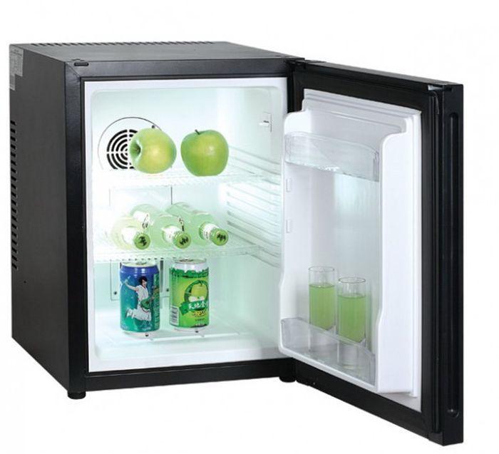 GASTRORAG BCH-40B, Black холодильник