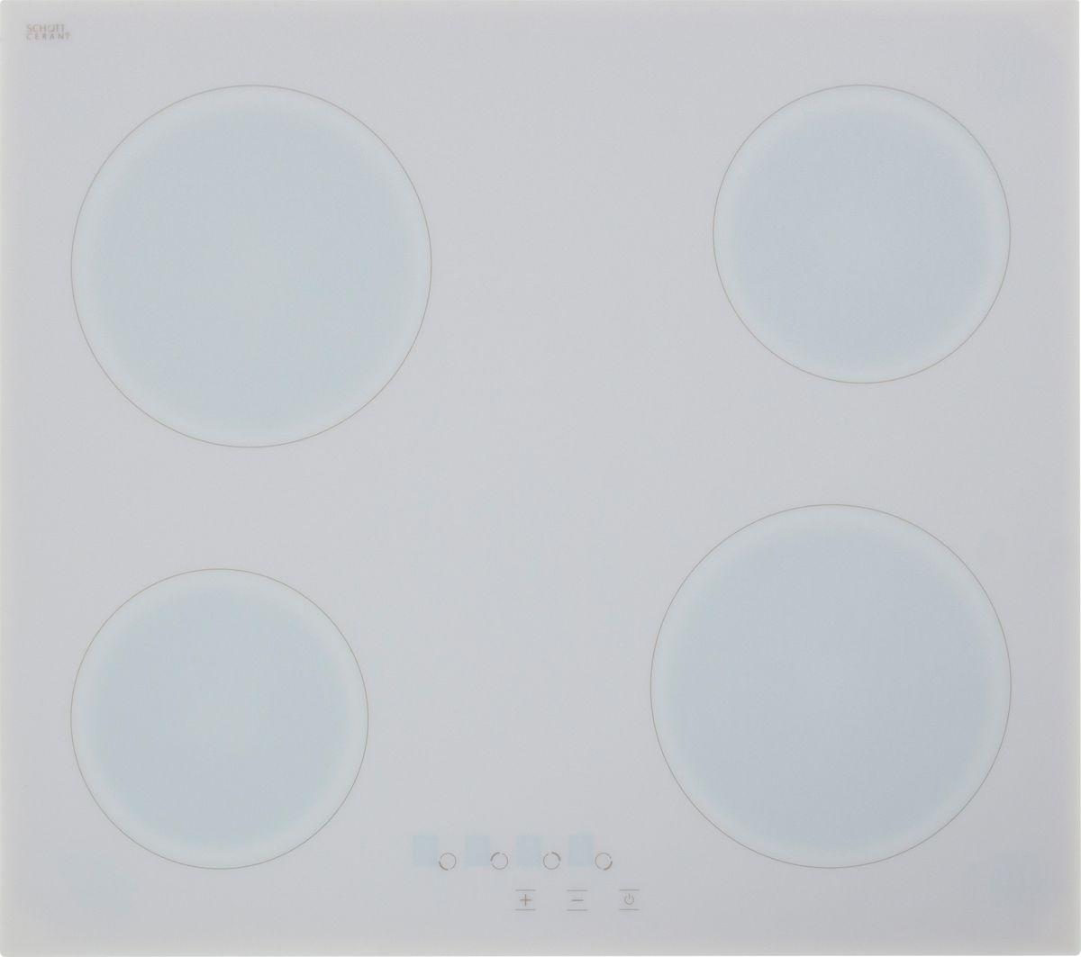 Simfer H60D14W011 панель варочная электрическая