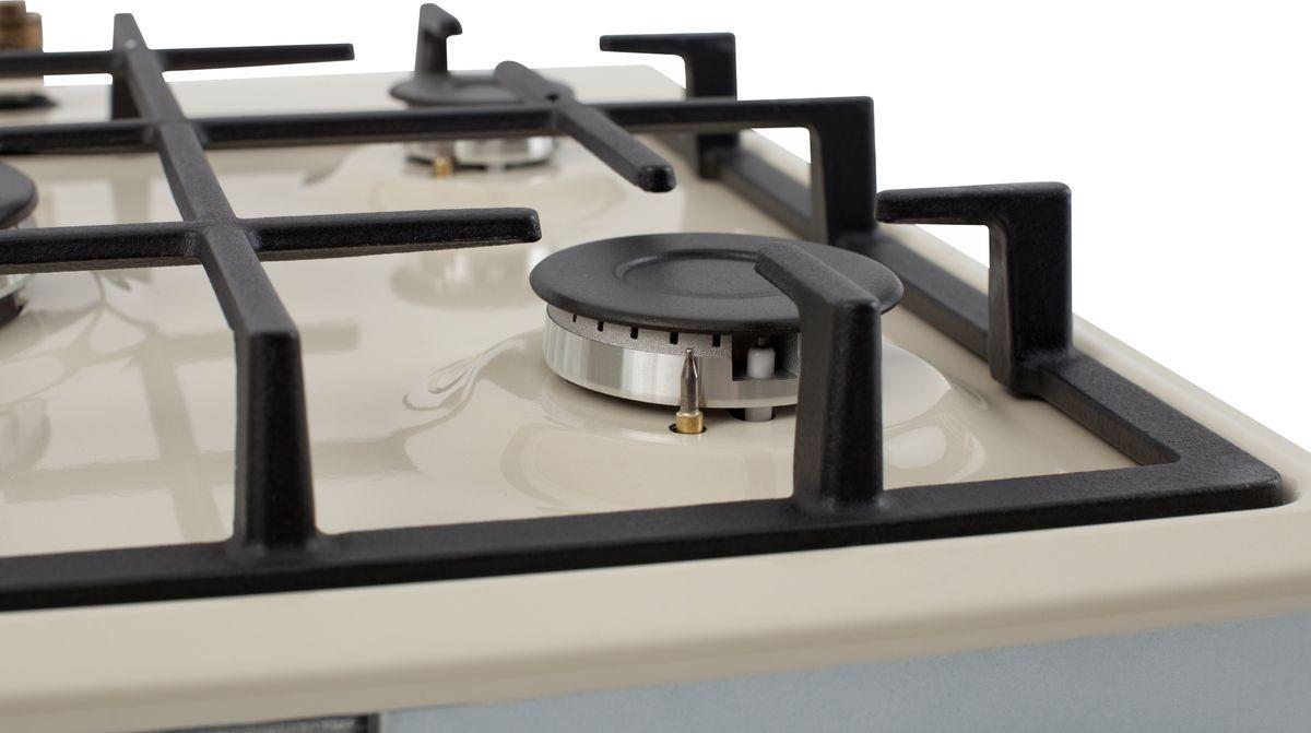Simfer H45V35O527 панель варочная газовая