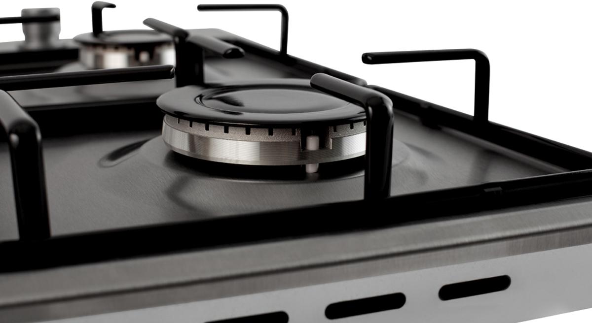 Simfer H60Q40M411 панель варочная газовая