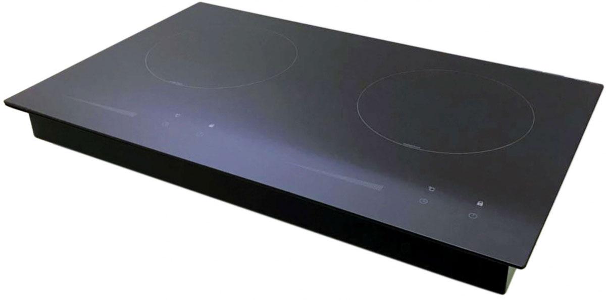 Gemlux GL-IPIC3400 плита настольная комбинированная