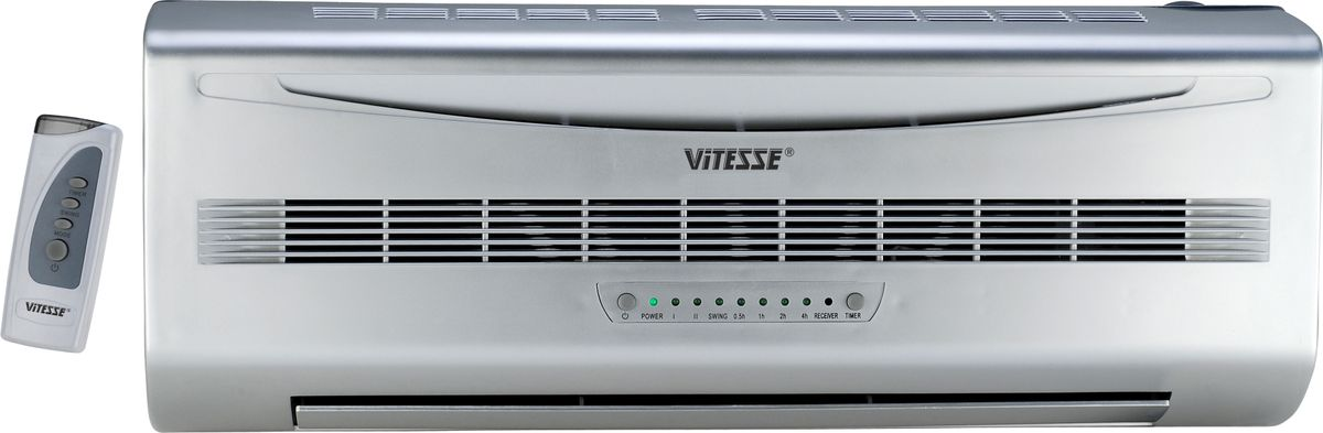 Vitesse VS-891 настенный тепловентилятор