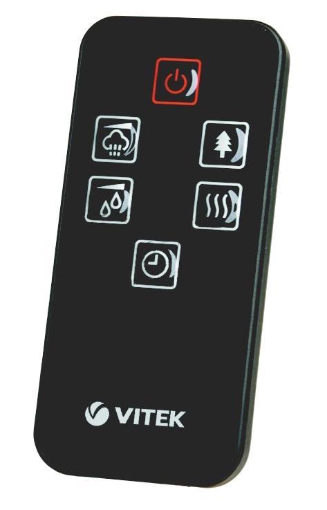 Vitek VT-1764, Black