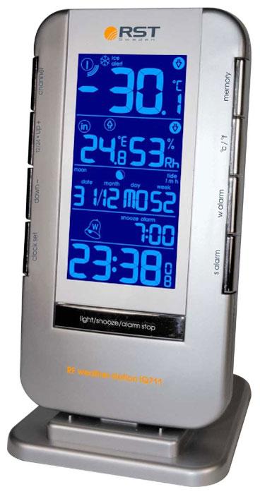 RST02711 термометр цифровой с радиодатчиком