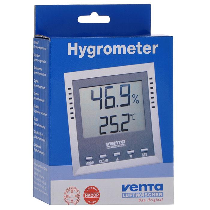 Venta термогигрометр