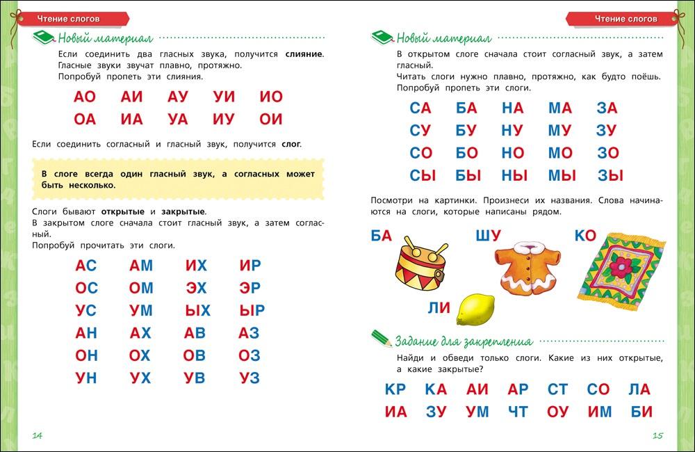 Занятия с логопедом по развитию связной речи у детей 5-7 лет