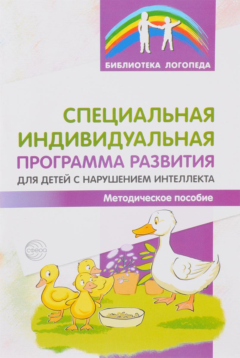 Специальная индивидуальная программа развития для детей с нарушением интеллекта