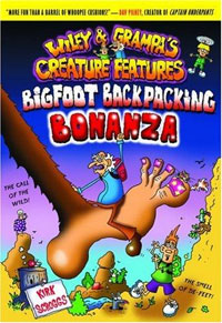 Bigfoot Backpacking Bonanza