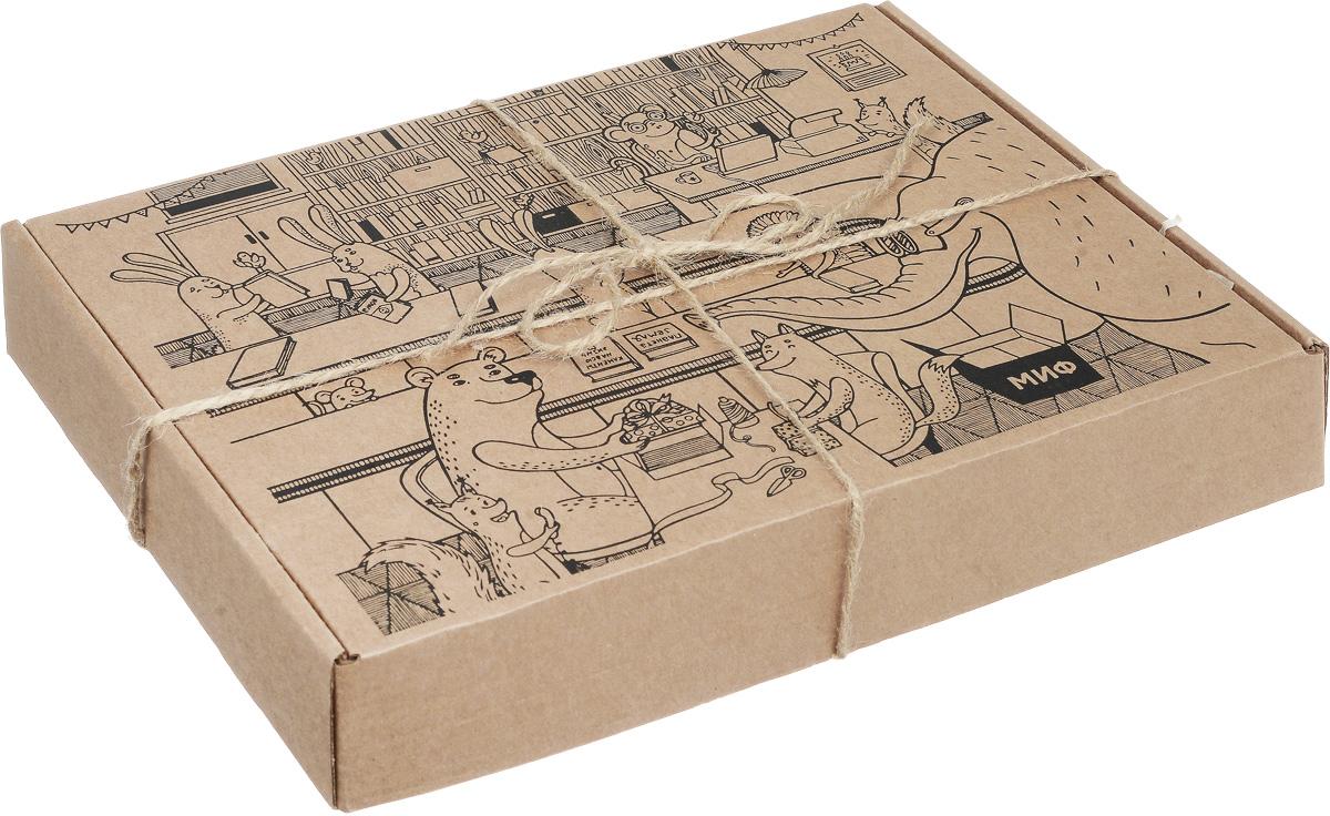 3D-поделки (подарочный комплект из 5 книг)