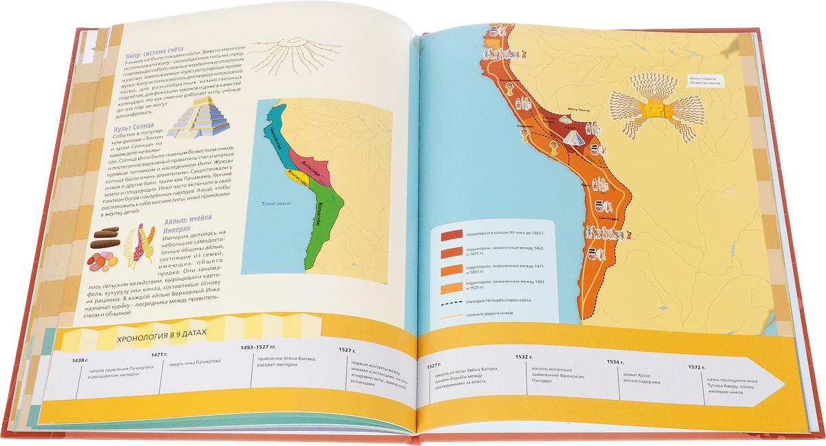 10 великих империй в картах и фактах. От Александра Великого до королевы Виктории