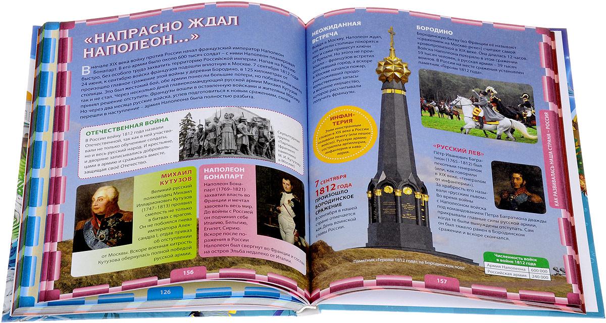 Детская энциклопедия. Лучший подарок для школьников