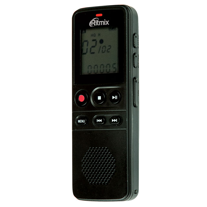 Panasonic KX-TGC310RU1, Black DECT телефон