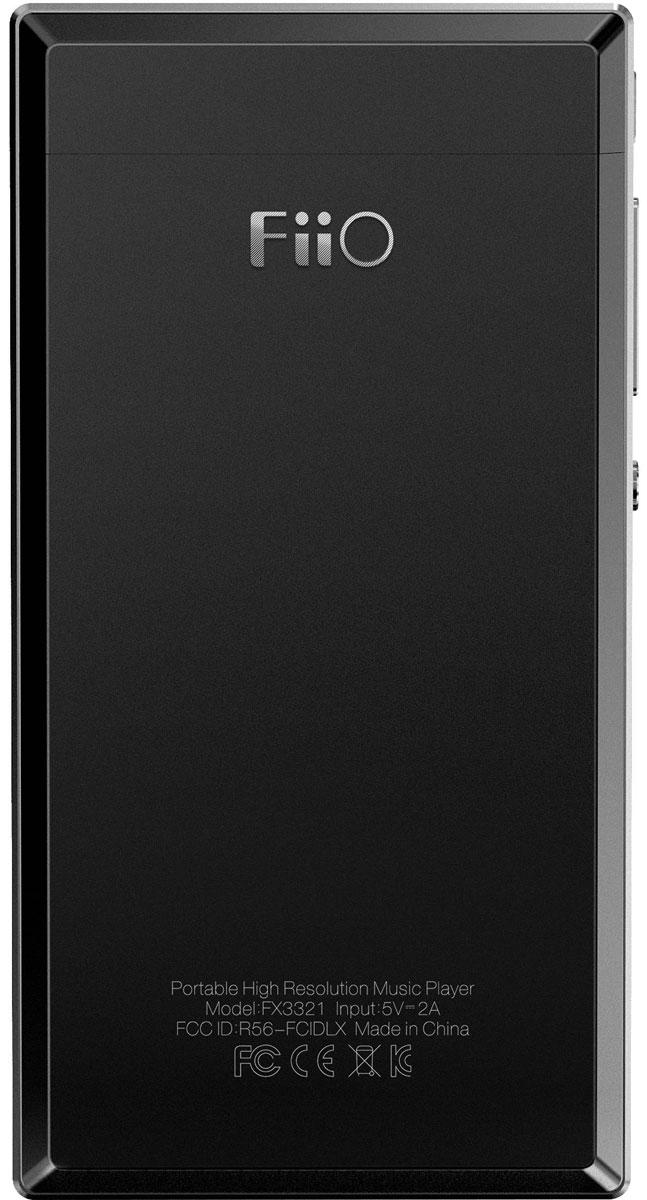 Panasonic KX-TGC312RUR, Black Red DECT телефон