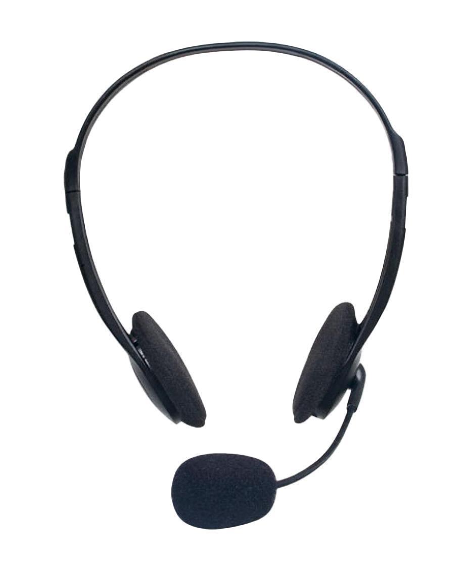 Defender Aura HN-102 наушники с микрофоном
