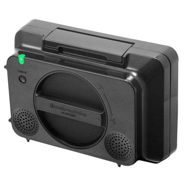 Audio-Technica AT-SPP40W, Black мини-колонка