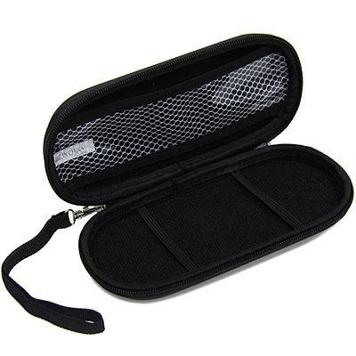 Компактный контейнер для хранения Sony PSP (черный)