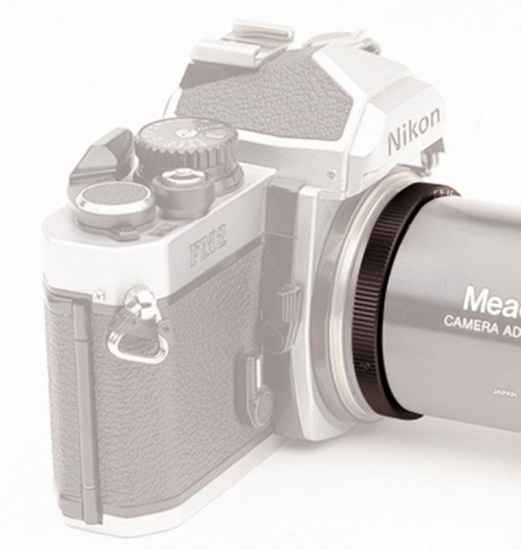 Bresser 26779 Т-кольцо для камер Nikon M42