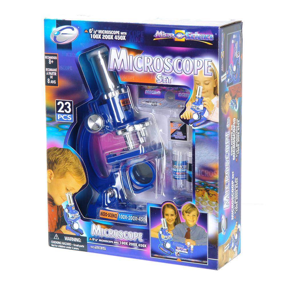 Eastcolight Micro-science MP-450, Blue микроскоп
