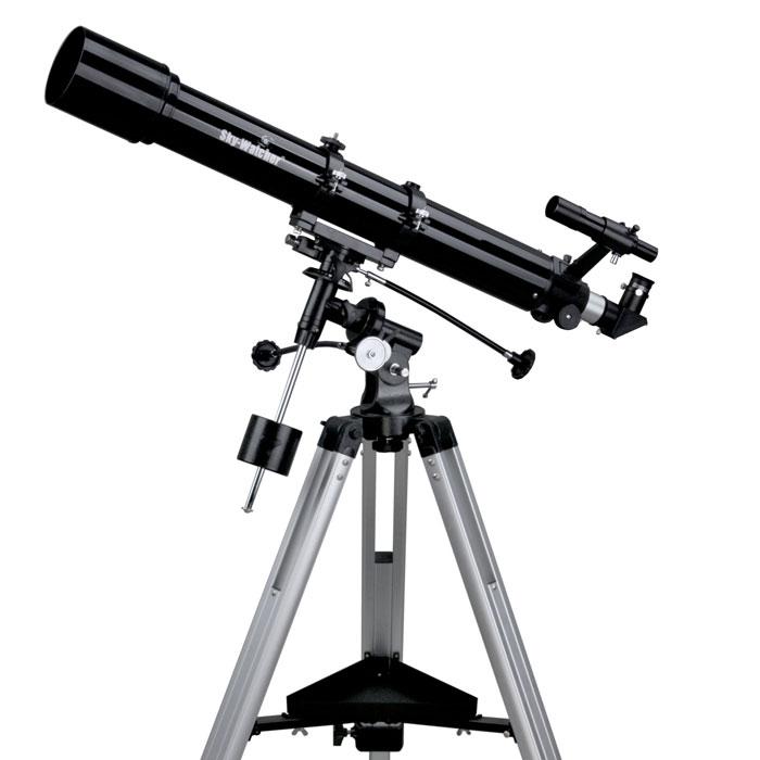 Sky-Watcher BK 909EQ2 телескоп