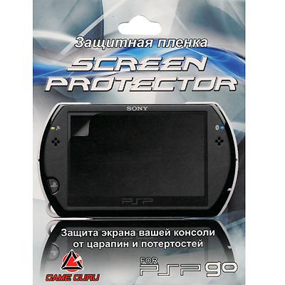 Защитная пленка для PSP Go
