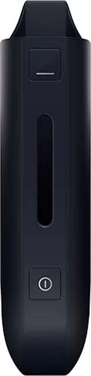 IQOS Чехол для электронной сигареты, цвет: черный