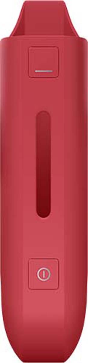 IQOS Чехол для электронной сигареты, цвет: красный