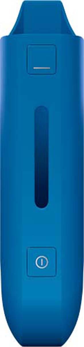 IQOS Чехол для электронной сигареты, цвет: синий