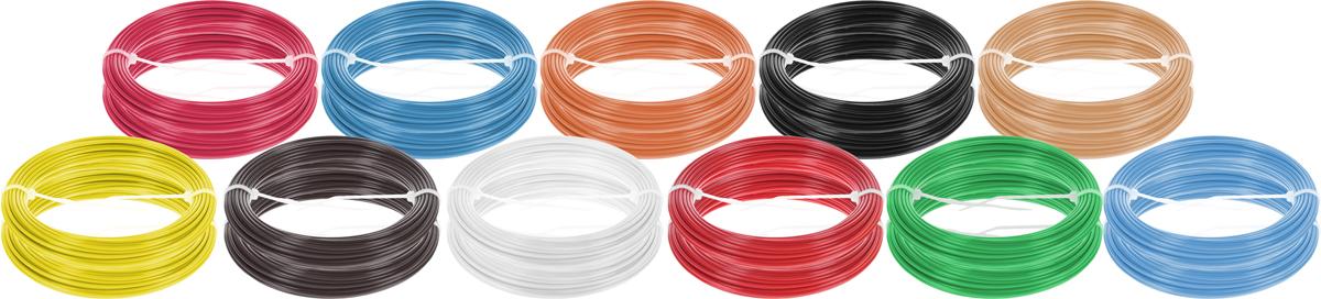 """Сетевой фильтр """"Primera-Line"""" универсальный, 1 розетка, цвет: белый"""