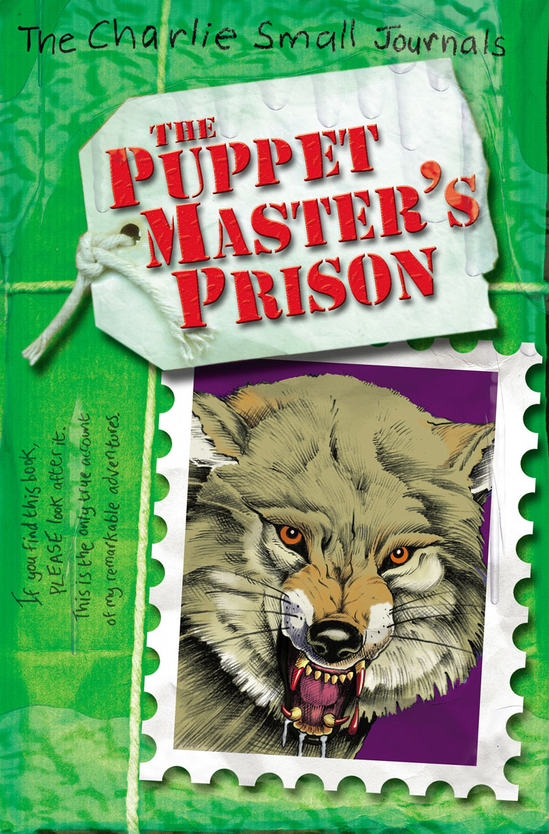 Charlie Small: The Puppet Master's Prison