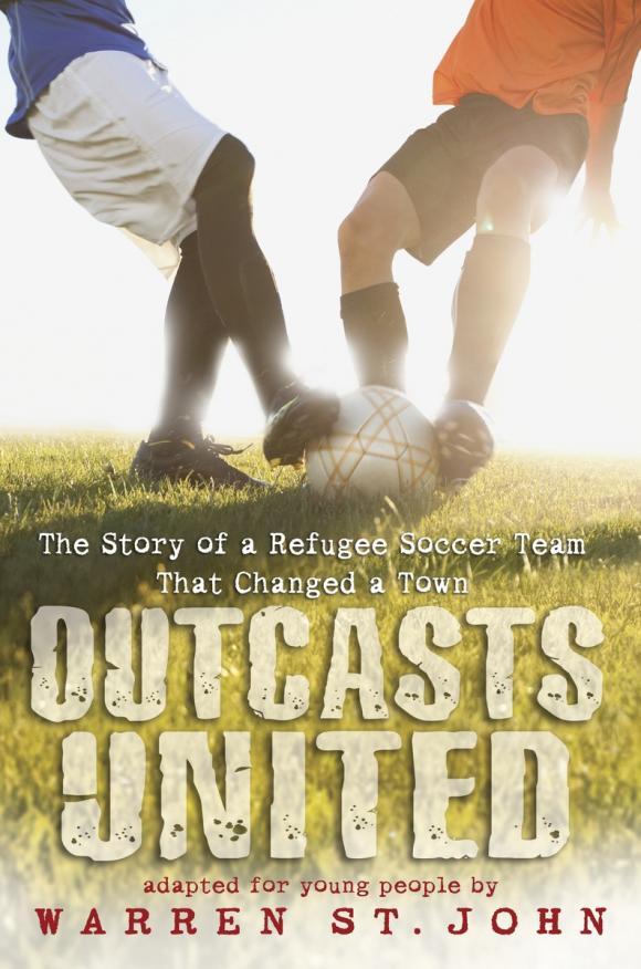 Outcasts United