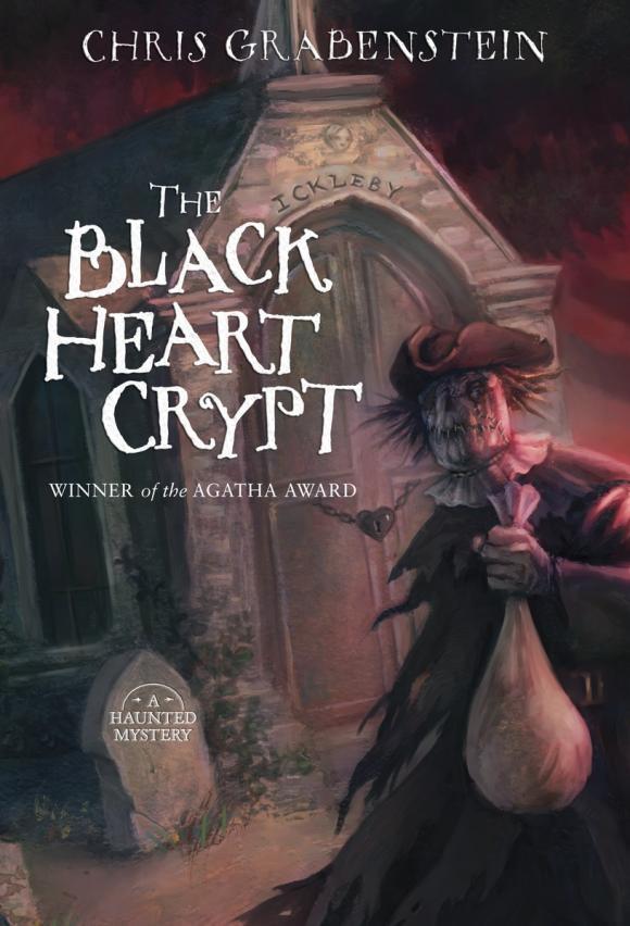 The Black Heart Crypt