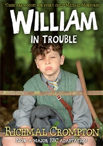 William in Trouble - TV tie-in edition