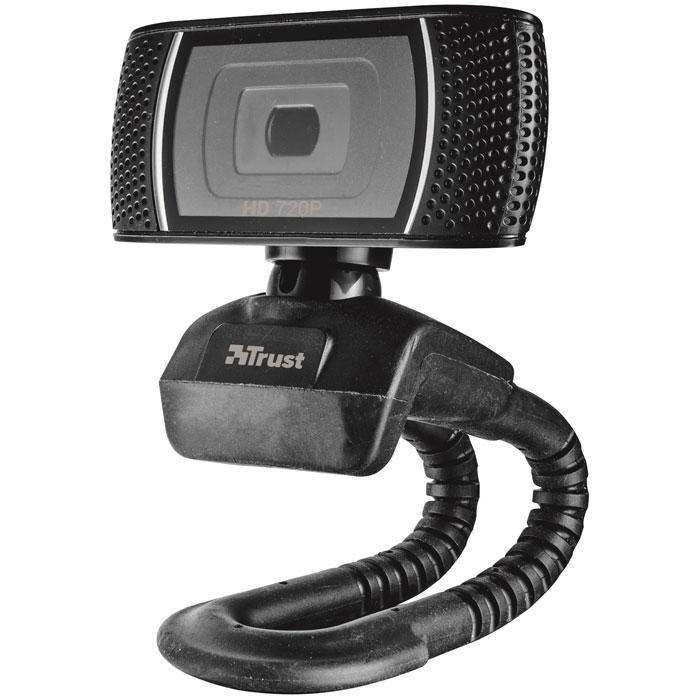 Trust Trino HD Video веб-камера