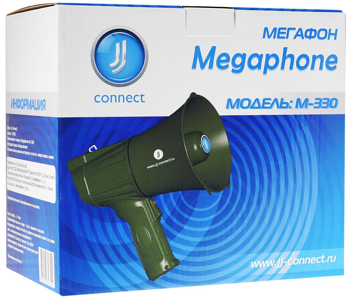 Мегафон JJ-Connect M-330
