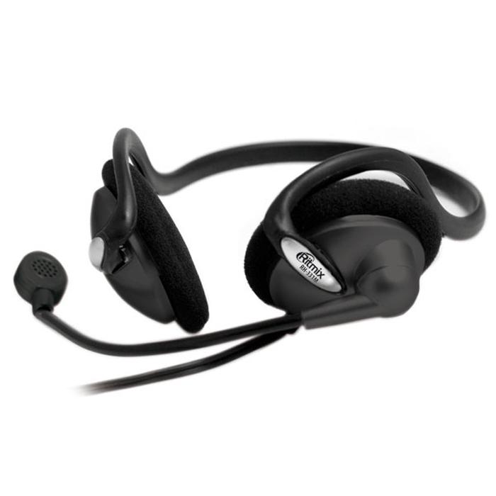 Ritmix RH-331M, Black