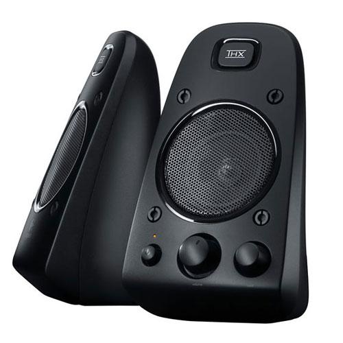 Logitech Z623 Speaker (980-000403)