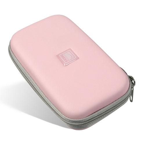 Carry Case Pink, чехол для Nintendo DS Lite розовый