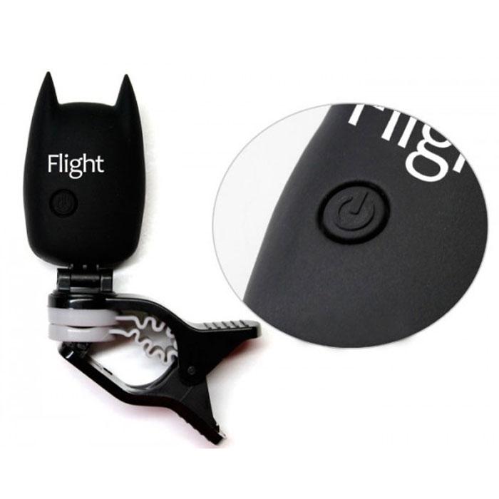 Flight BAT тюнер хроматический