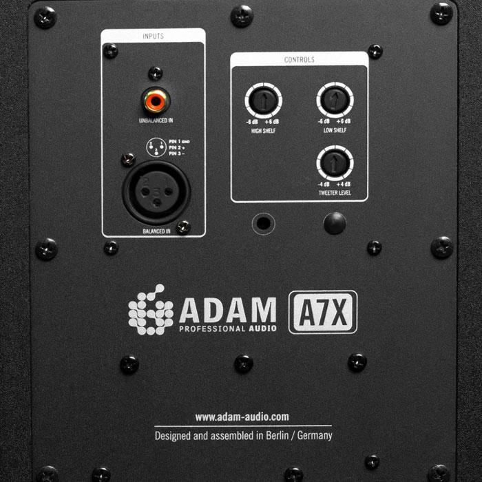 ADAM A7X мониторная акустика, 1 шт