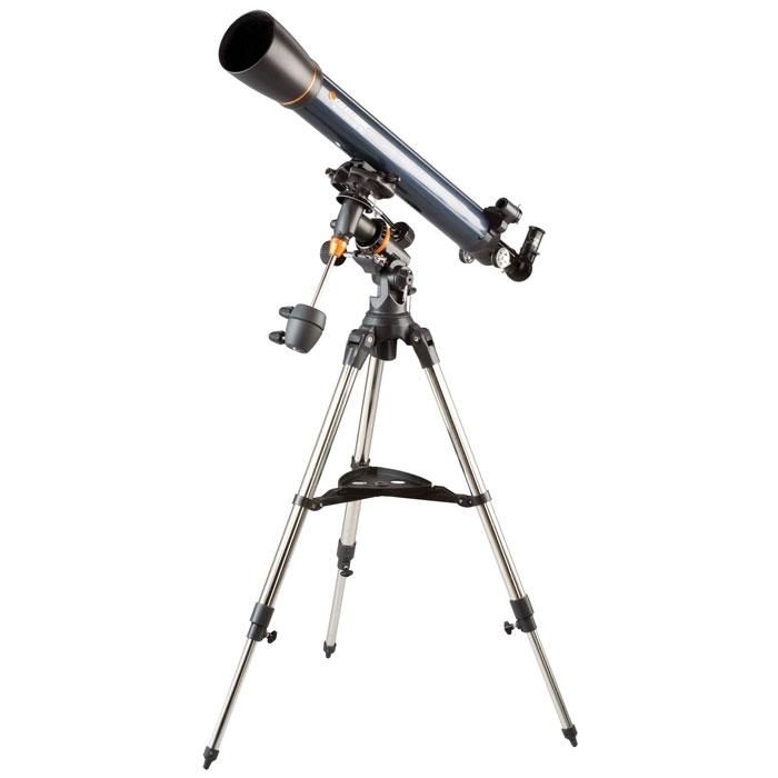 Celestron AstroMaster 90 EQ телескоп-рефрактор